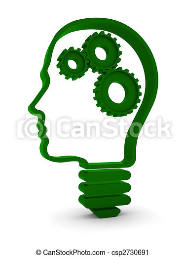 Human Intelligence - csp2730691