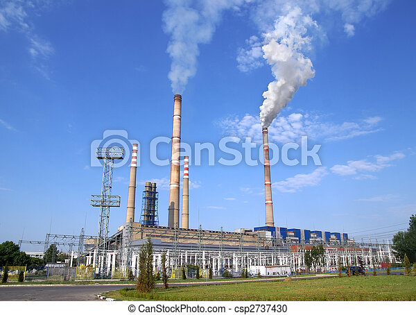 Ecological infection - csp2737430