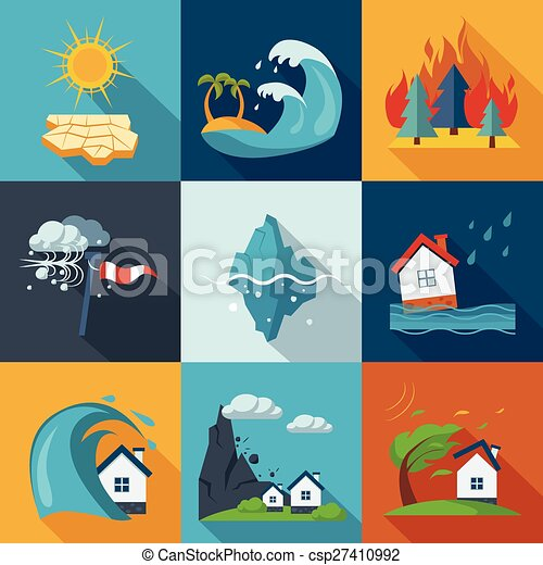 how to solve environmental hazards