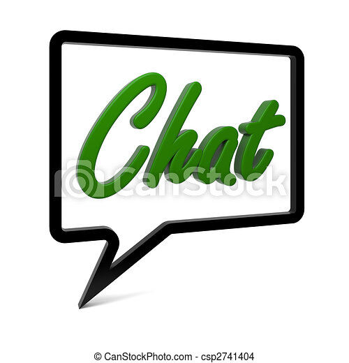 Chat - csp2741404
