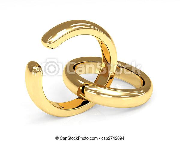 Divorcio - csp2742094