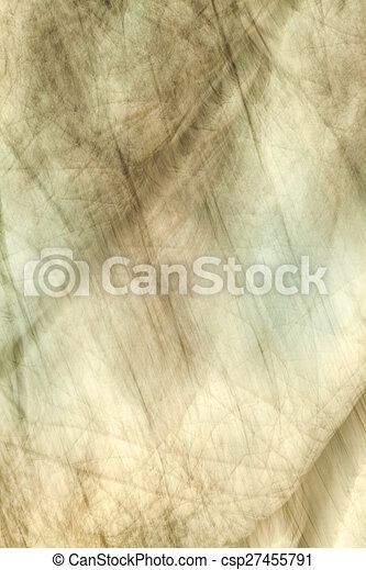 blurred motion in nature gives a harmonic background