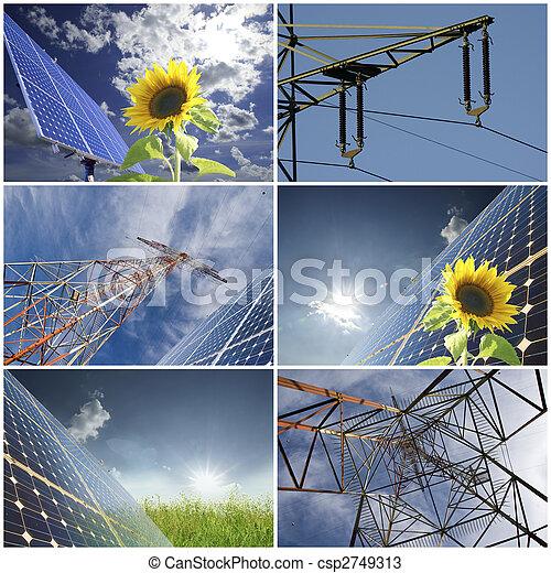 Energy - csp2749313