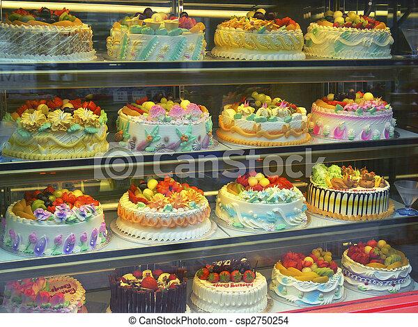 Chinatown Golden Cake Shop