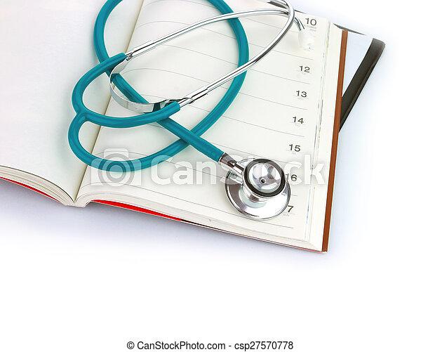 conceito médico - csp27570778
