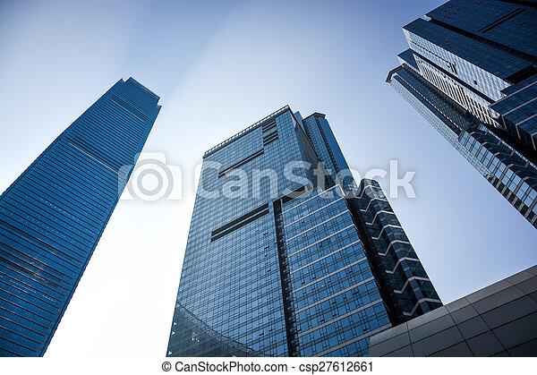 The International Commerce Centrei (ICC), Hong Kong