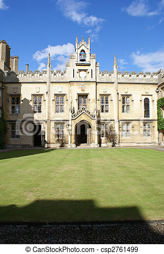 choosing cambridge college