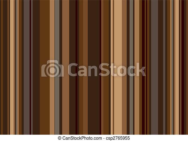 coffee stripe retro - csp2765955