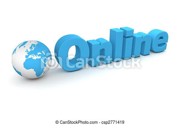 World Online - csp2771419