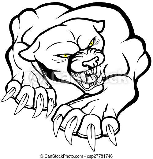 Monster Poema Kat 27781746