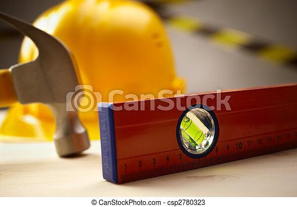 建設 - csp2780323