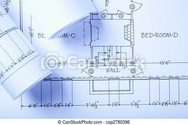 blueprints - csp2780396