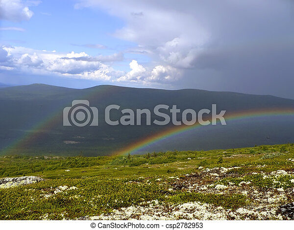 arcobaleno - csp2782953
