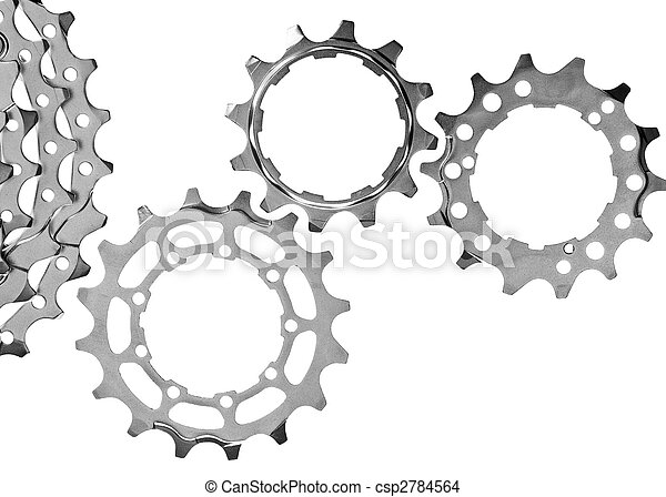 Gear transmission - csp2784564