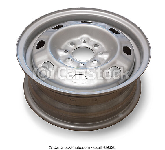 automobile wheel - csp2789328