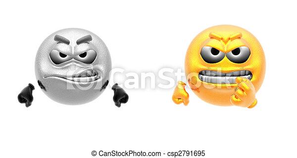 emotion icons - csp2791695