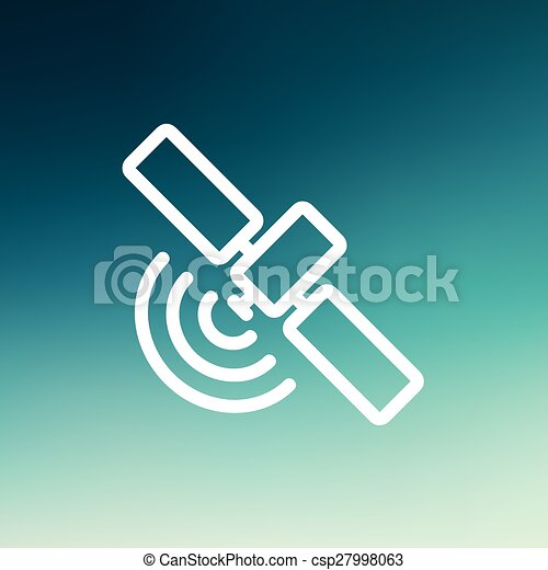 Space Station Clip Art