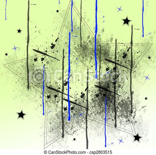 inkblot - csp2803515