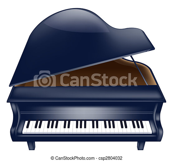 piano - csp2804032
