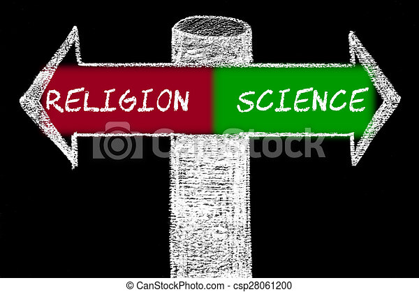science versus religion essay Opinion: science & religion: a centuries-old war rages on while some in the scientific and religious communities have declared an end to the tensions between faith.