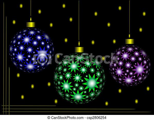 Dibujos de color ornamento navidad navidad color - Dibujos en color de navidad ...