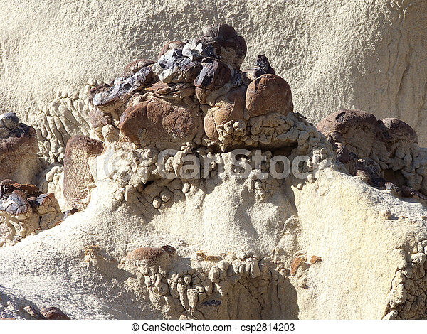 Abstract Geology - csp2814203