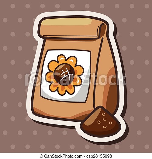 fertilizer clip art gardening