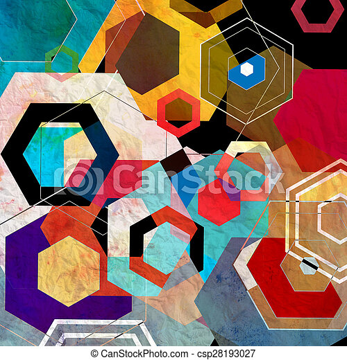 abstract background - csp28193027