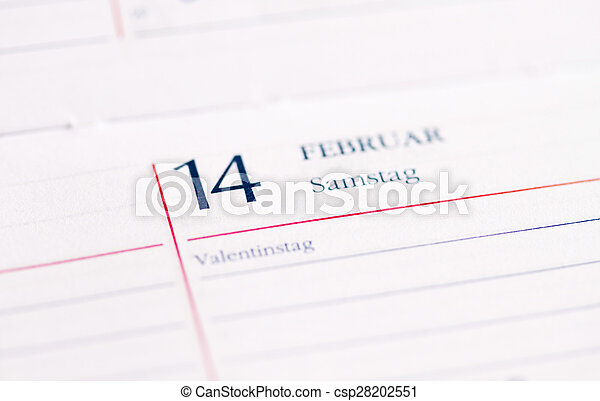 jour, petite amie - csp28202551