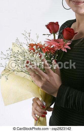 valentine\'s, jour - csp2823142