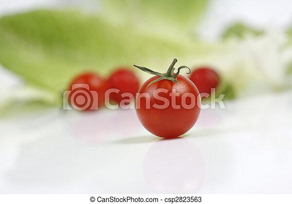 grönsaken - csp2823563