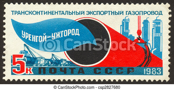philatelic seventy nine - csp2827680