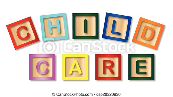 Child care Vector Clipart Royalty Free. 23,058 Child care clip art ...