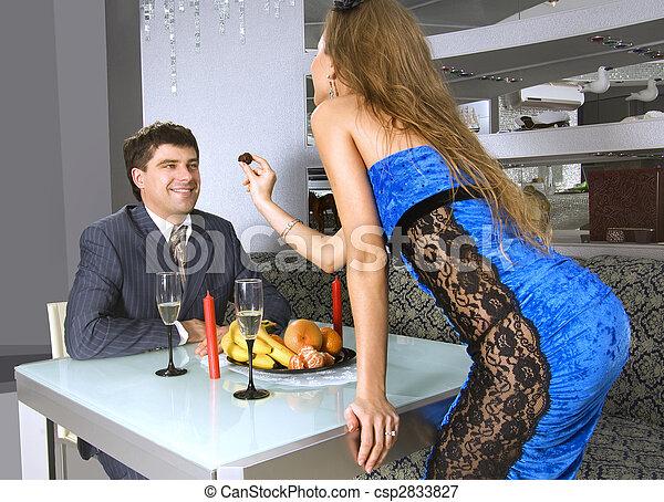 жена пришла от любовника фото