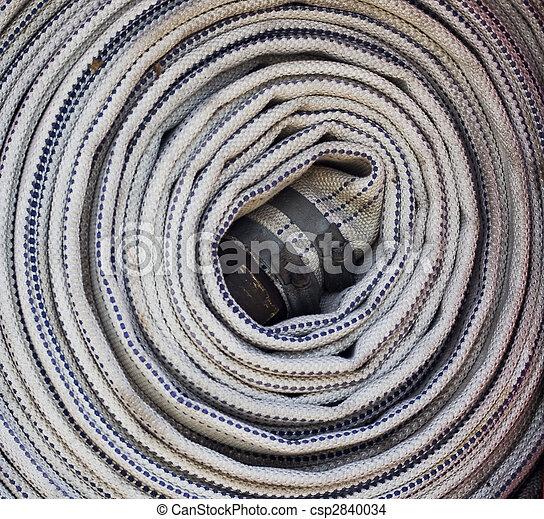 Fire engine hose - csp2840034