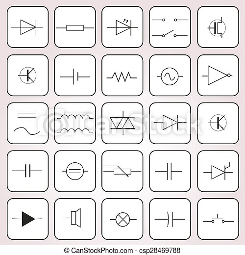 electrical drawing icons ireleast info electrical drawing icons the wiring diagram wiring electric