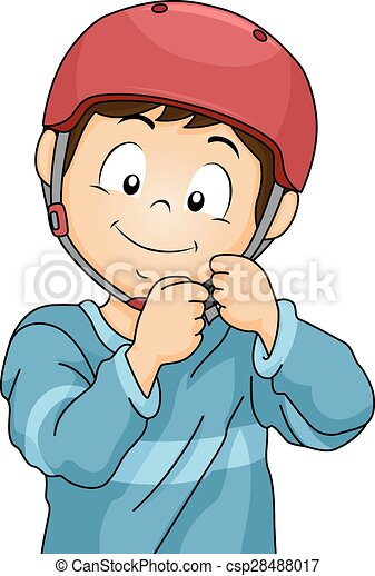 boy safety helmet royalty free vector illustration bicycle clipart fun bicycle clip art free images