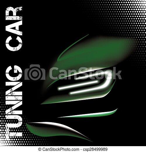 Csp tuning