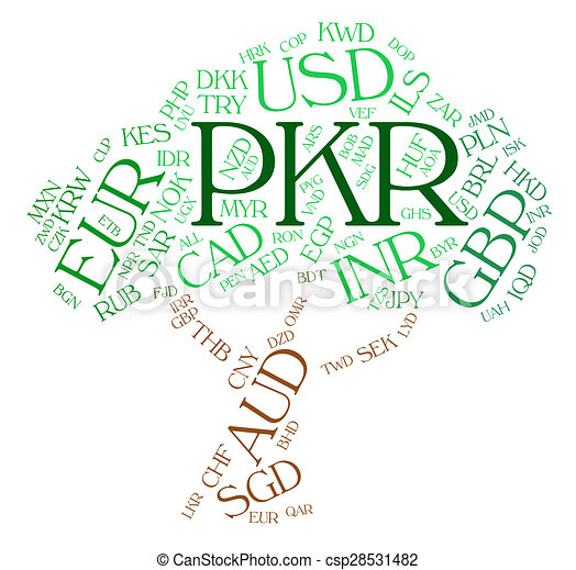 Usd to pkr forex