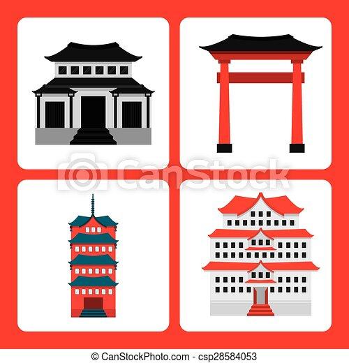 clipart vector of japan country design  vector Mexico Flag Clip Art Free Free Asaian Animated Clip Art