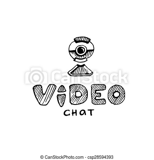 webcam - csp28594393