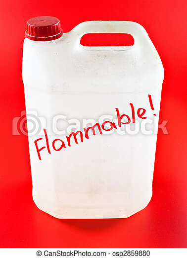 flammable canister - csp2859880