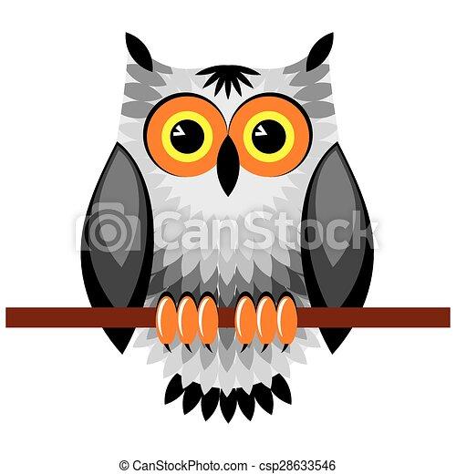 owl - csp28633546