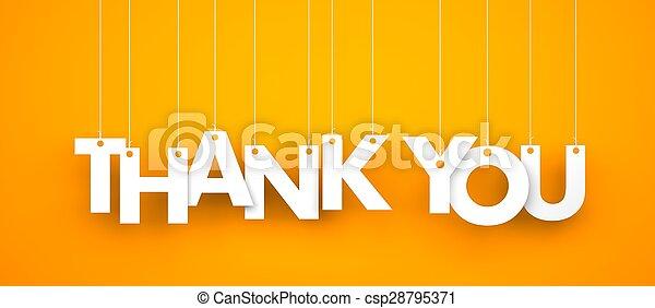 Thank you - csp28795371