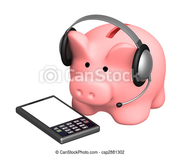 Financial Support Clipart Financial Support Csp2881302