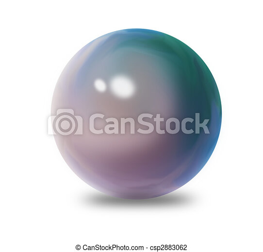 sphere - csp2883062