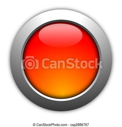 blank button - csp2886767