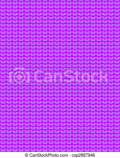 Textile textures, background (series) - csp2887946
