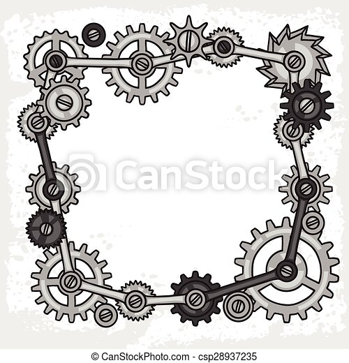 Royalty Free Stock Photography Sketch Gears Image8398387 besides Clock Gear Motif 183542083 additionally Tribal Lion Tattoo as well Stock Image Ste unk Flourish Image26674791 likewise Knight Armor With Sword And Shield In Middle Ages Coloring Page. on steampunk gears drawings