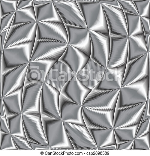 twisted metallic texture - csp2898589